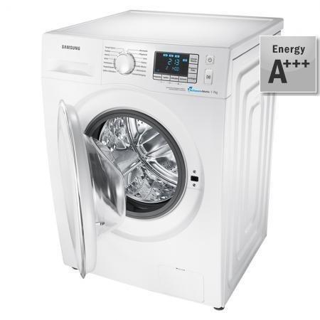 Samsung WF70F5E0R4W, EEK A+++, Waschmaschine, Frontlader, 7kg, 1400 U/M @ebay WOW 349€ inkl. VSK