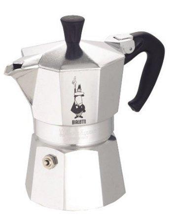 Bialetti 6 Tassen Espressokocher @ Amazon WHD (Prime)