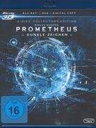Prometheus (Real 3D Blu-ray + 2D Blu-ray + Blu-ray + DVD)