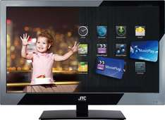 "JayTech JTC24C - 24"" Full-HD Smart-TV mit Android 4.1"