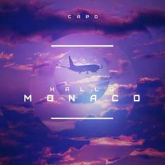 Capo - Hallo Monaco (Album) 2,99€ (Hip Hop / Rap)