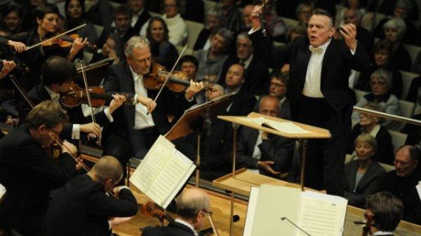 """[München] [Studenten] Freikarten 9.10. """"Hörsaal! mit Jansons"""" Sinfonieorchester&Chor des BR"""