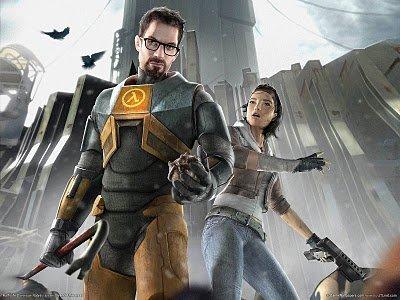 [Steam] Half-Life 2 -75% 2,24€