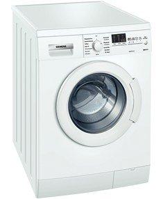Waschmaschine Siemens WM14E4R5 bei Media Markt online BAUGLEICH WM14E445 für 379 € [- 20 %]!!! Versandkostenfrei + 0 % Finanzierung