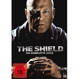 [Amazon] [BluRay&DVD] 3 Tages Aktion, TV Serien zb Grimm, The Shield Komplett Box etc