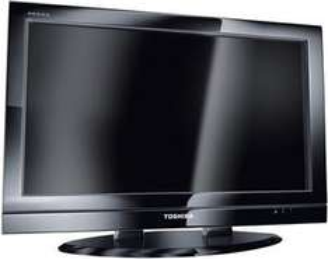 Toshiba 40 MV 732 G Schwarz LCD TV, Full HD, 100Hz, DVB-T/C  @ T-Online