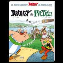 Ab 9,65 € Asterix bei den Pikten (Nr. 35) vorbestellen & A2 Poster gratis @ehapa.de