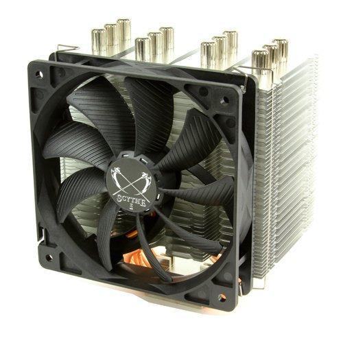 """Scythe™ - CPU-Kühler """"Mugen 4"""" (SCMG-4000) für €32,99 [@ZackZack.de]"""