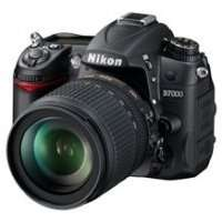 [Interdiscount Schweiz] NIKON D7000 Kit, AF-S VR 18-105mm