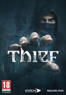 [STEAM] Pre-Order THIEF (2014) für 25,54€ bei gamefly.co.uk