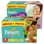 Pampers Mega+ Pack kombinierbar mit 4€ Pampers und 10x Payback