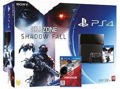 PS4 + Killzone + Driveclub 479€ @Saturn