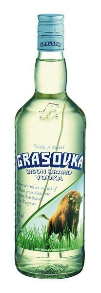 [WEST-DEUTSCHLANDWEIT] Grasovka! - 0,5l bei Kaufland im Angebot!!! + Johnny Walker
