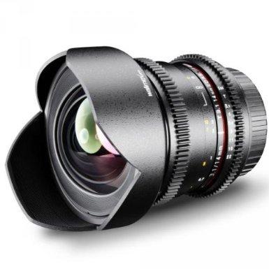 [Amazon] Walimex Pro 14 mm f/3,1 für Fuji X-Pro