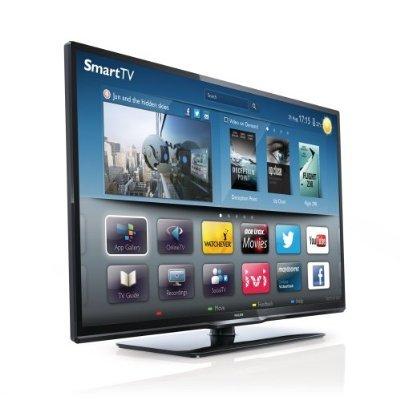[Fernseher] PHILIPS 40PFL3208K  SMART TV