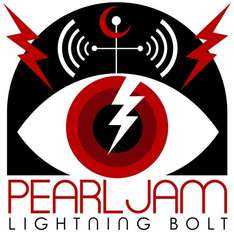 "[ALBUM-STREAM] Neues Pearl Jam Album ""Lightning Bolt"" (VÖ: 11.10.) gratis streamen @ iTunes"
