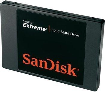 "SanDisk SSD Extreme 2.5"" 240GB SATA 6Gb/s"