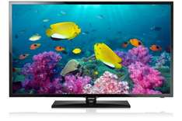 469€ statt 679€ - Samsung UE46F5070 116 cm (46 Zoll) LED-Backlight-Fernseher, EEK A+ (Full HD, 100Hz CMR, DVB-T/C/S2, CI+) schwarz