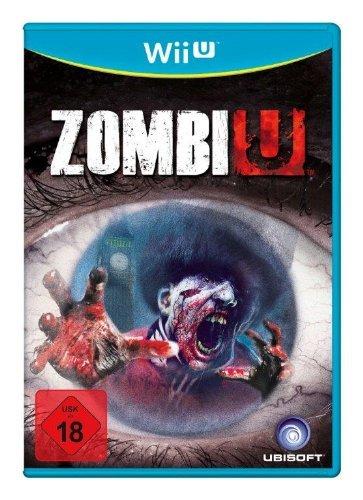 ZombiU [WiiU] für 15€ + ggf. 4,99€ VSK bei Media Markt Online