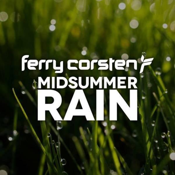 Ferry Corsten - Midsummer Rain (Original Extended) gratis