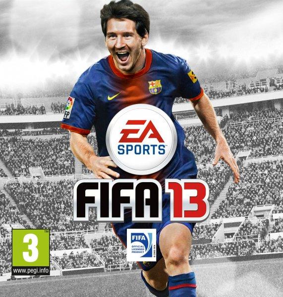 FIFA 13 (PC) FÜR KAMPFPREIS 13,99€ bei MMOGA
