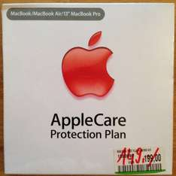MM Dortmund - Applecare Protection Plan Macbook / Macbook Air / Macbook Pro 13''