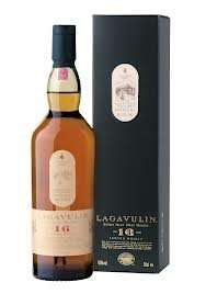 Lagavulin 16 Jahre für 42,83€ und andere Whiskys in der METRO