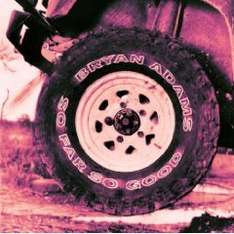 Bryan Adams So Far so good MP-3 Album 3,99 €