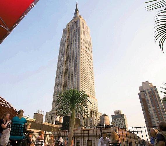 New York: 6 Tage Manhattan im 3* Hotel mit Lufthansa-Flug