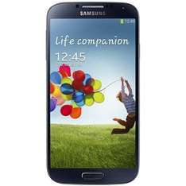 Samsung Galaxy S4, 16 GB, LTE/4G, Wi-Fi, schwarz für 429€ @Ebay