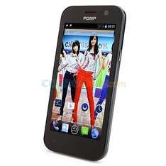 Chinahandy POMP W89, Quad Core, Android 4.2, Versand aus D!