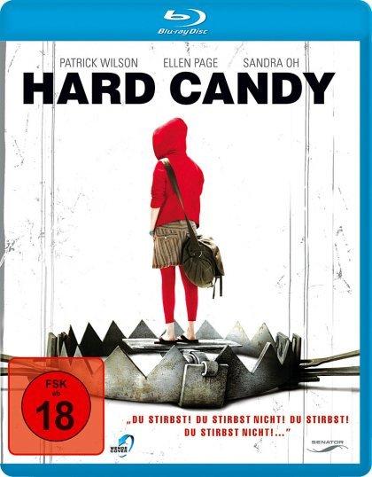 [Blu-ray] Hard Candy @ Media-Dealer