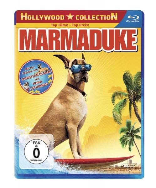 Marmaduke [Blu-ray] @Amazon MP
