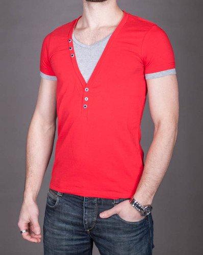 CARISMA T-Shirts & Poloshirts 70% unter UVP für 5,95€ + 3,90 Versand!