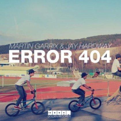 333 Sekunden mp3 für 0,99€ Error 404 (Original Mix) von Garrix & Hardway @amazon