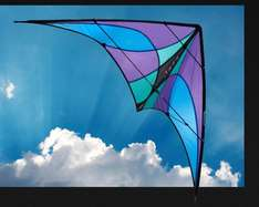 Lenkdrachen Prism Jazz Stunt Kite (Fire) für 35,54€ statt 60€ [@Amazon.com]