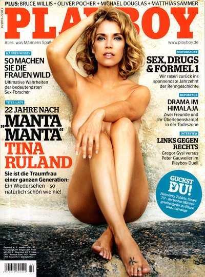 Playboy Jahresabonnement wieder für 16€