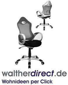 Duo Collection LOTUS Chefsessel ~30 Euro unter Idealo