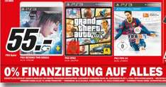 [MM Dorsten] GTA V und Beyond two souls