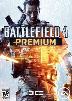 [Amazon.com] Battlefield 4 + Premium Service + 10$ Guthaben [Download Codes]