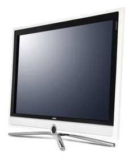 LOEWE 26SL 66cm 26'' Full HD LCD TV Connect DVB-T DVB-S2 weiß  @ebay 379