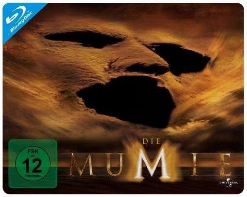 [Media Markt Online] Die Mumie Quersteelbook Blu-Ray 5,90€ bei Abholung
