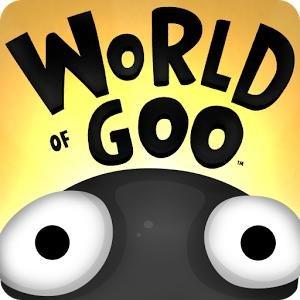 Android™ - World of Goo [für 0,99€ sonst 2,99€]