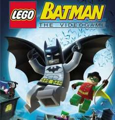 LEGO Batman [Steam] für 4,99€ @ Getgamesgo