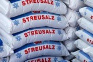 [Lokal] Mülheim a.d. Ruhr - 50 Kg Streusalz nur 5 Eur