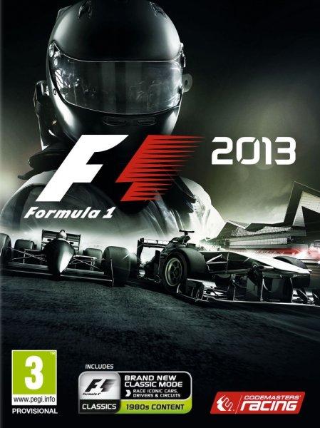 F1 2013 (Steam) für 15,27 €