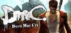 [Steam] DMC: Devil May Cry