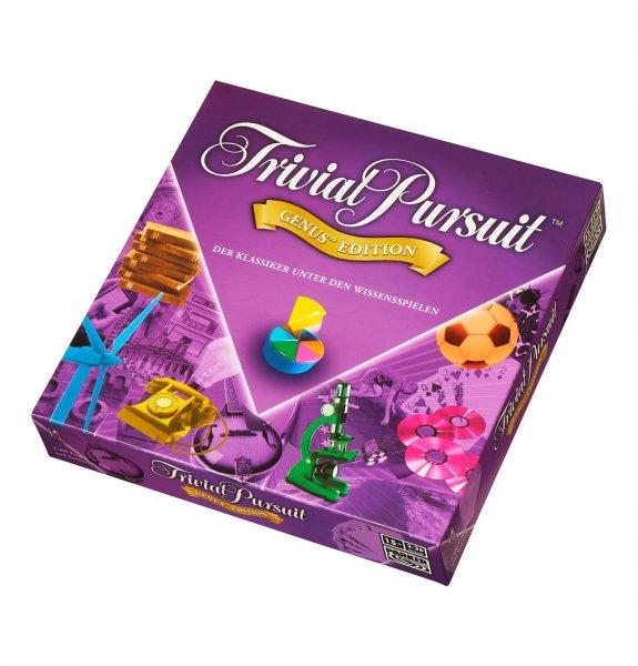 Hasbro Trivial Pursuit Genus Edition für 20€ @Galeria Kaufhof