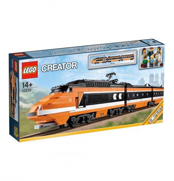 Galeria Kaufhof [online] - LEGO Creator Horizon Express 10233