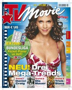 TV Movie 1 Jahr lang selbstkündigend für 4,26 EUR für Gewerbetreibende bei Office Discount